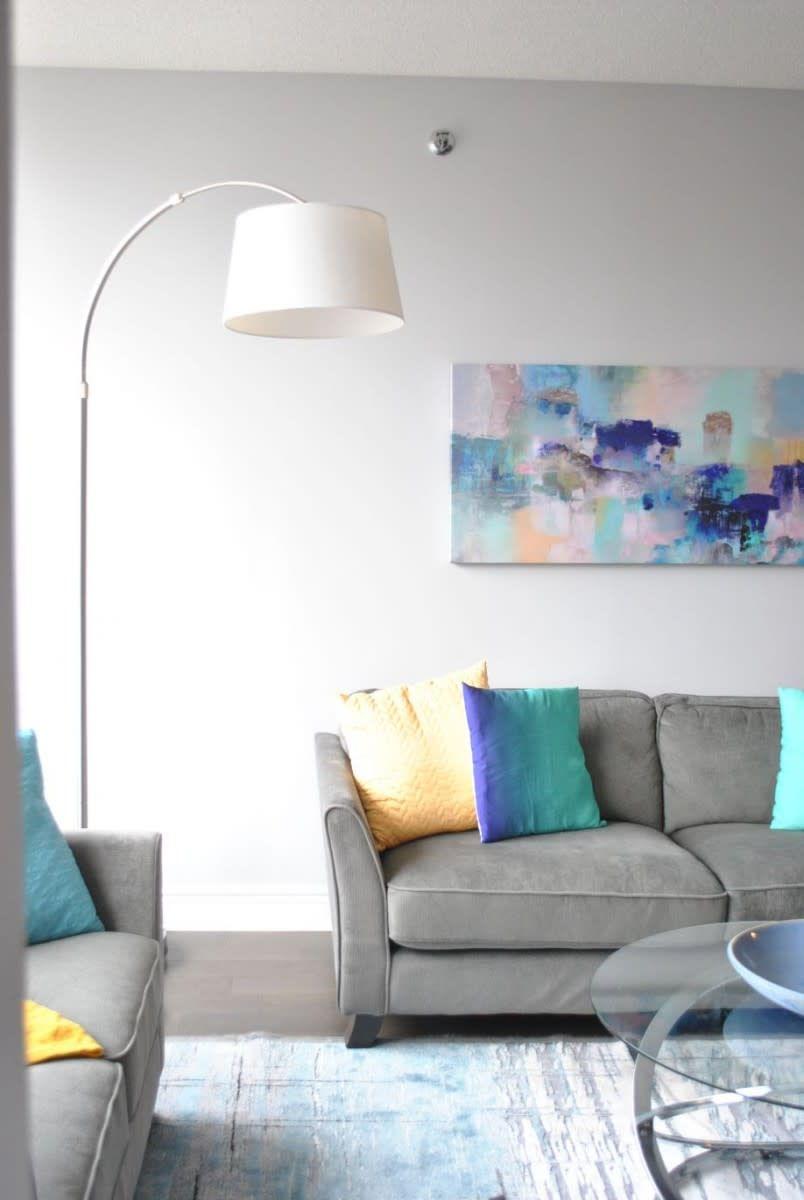 Rise Lookbook - Dreamy Downtown Condo | house interior ...