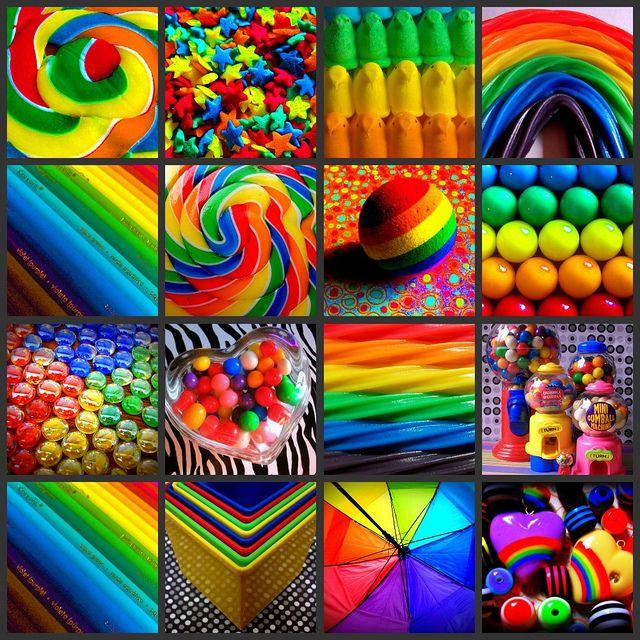 Rainbows Rainbow Colors Rainbow Rainbow Bright