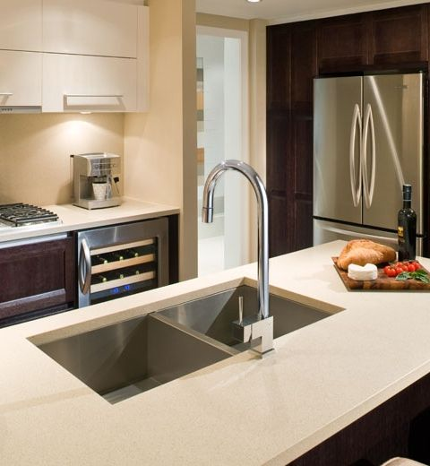 INSIGHT Design Vancouver Interior Design Firm kitchen pantry