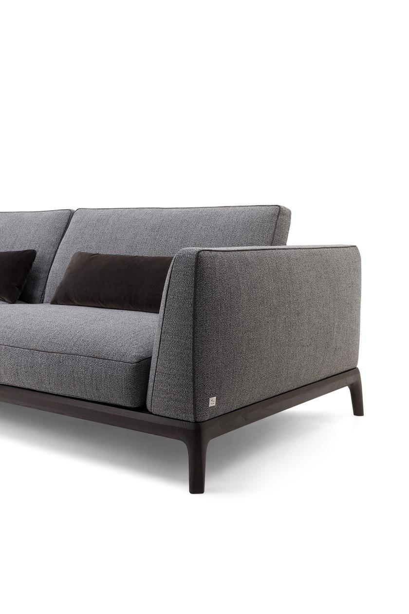 Sofa Akita Sofa Decor Collection By Busnelli Design Castello Lagravinese Contemporary Sofa Design Modern Sofa Designs Sofa Design