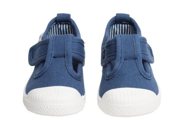 Chus Shoes Chris Navy T Strap Monogram Shoes T Strap Shoes
