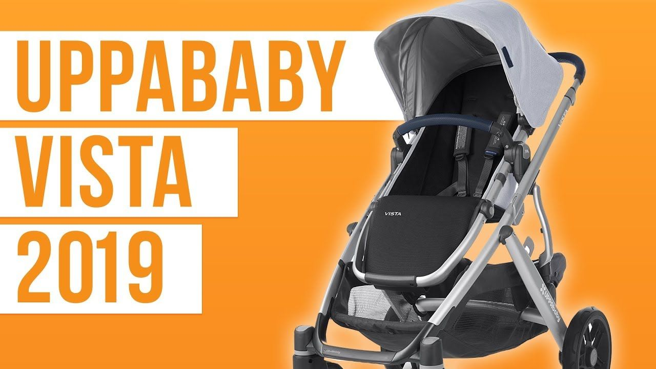 UPPAbaby Vista Stroller 2019 FULL REVIEW! Uppababy