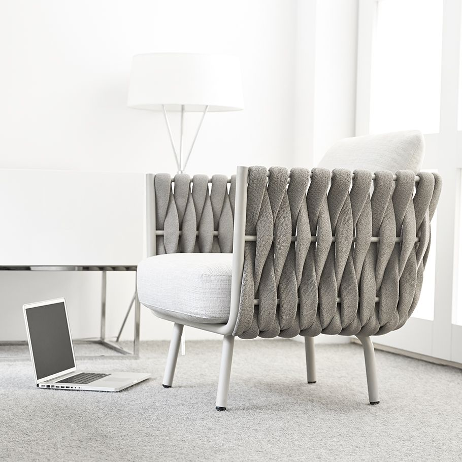 Tosca Lounge Chair Janus Et Ciejanus Et Cie Dining Room Design