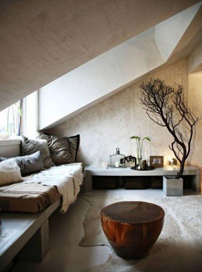 35 Attractive Living Room Design Ideas: 35 Luxury Neutral Living Room Designs #livingroomideas