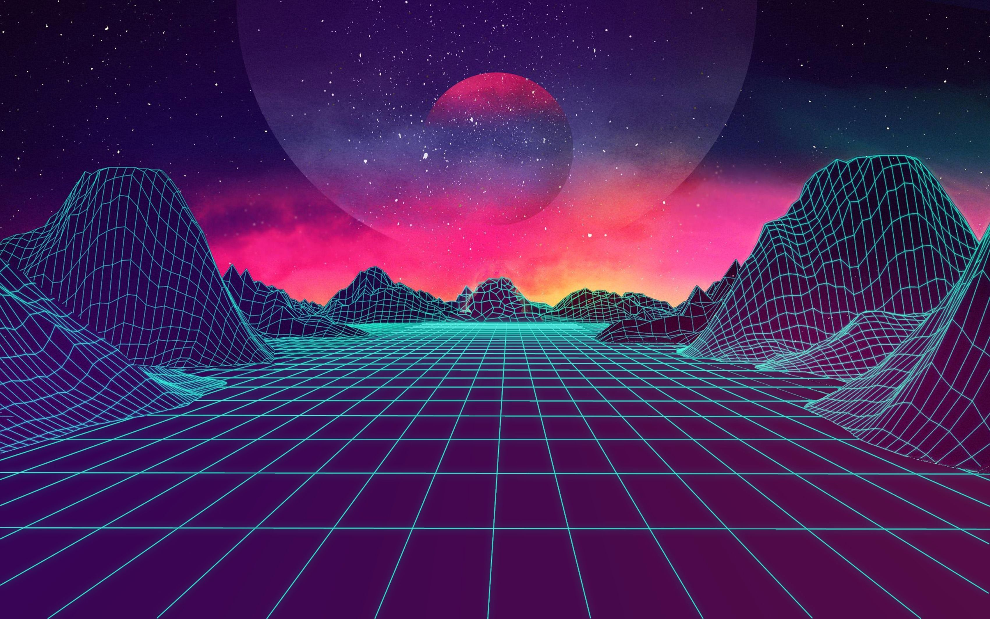 73+ Mkbhd 4K Wallpapers on WallpaperPlay | Vaporwave ...