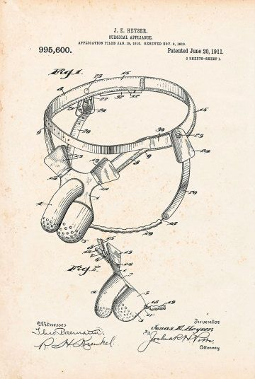 Patents still pending: The greatest inventions never made