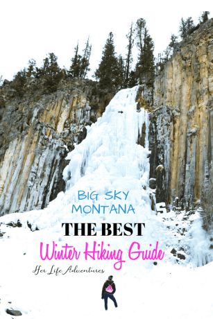 Photo of The Best Winter Hiking Guide