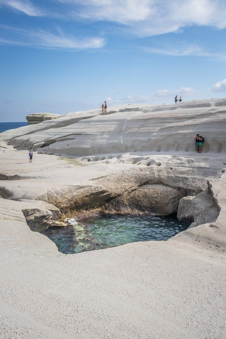 Sarakiniko Beach: A Guide to the Most Photographed Attraction in the Aegean Sea (2019) #aegeansea Sarakiniko Beach: A Guide to the Most Photographed Attraction in the Aegean Sea (2019) #sarakinikobeach #milosbeaches #sarakiniko #greekislands #travelguide #milos #theworldismyplayground #bestbeaches #sarakinikomilos #aegeansea Sarakiniko Beach: A Guide to the Most Photographed Attraction in the Aegean Sea (2019) #aegeansea Sarakiniko Beach: A Guide to the Most Photographed Attraction in the Aegean #aegeansea