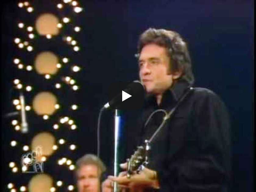 Johnny Cash – The Christmas Guest | Recipes | Pinterest | Johnny ...