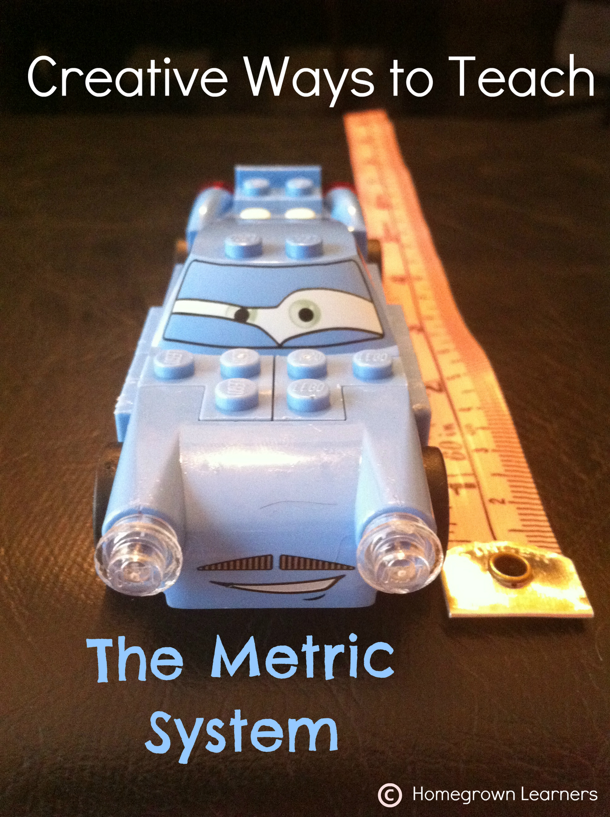 5 Creative Way To Teach The Metric System