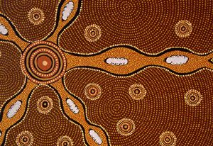 Famous Aboriginal Dot Painting Artists