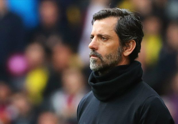 Quique Sanchez Flores reveals reason for his Watford exit