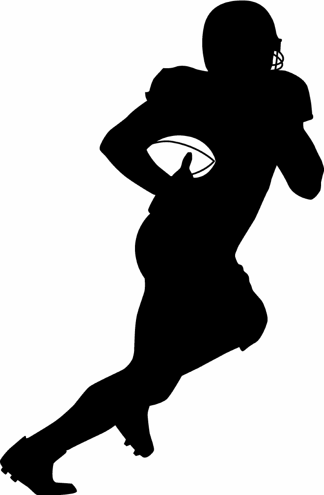 Free Football Player Clipart Download Free Clip Art Free Clip Art On Clipart Library In 2020 Football Players Images Football Clip Art Free Football