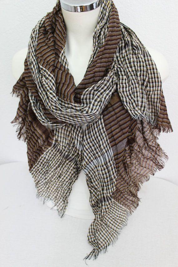 HANDMADE 100/% Yak Wool Shawl GREEN BEIGE,WRAP,oversize scarf XMAS GIFT UNISEX
