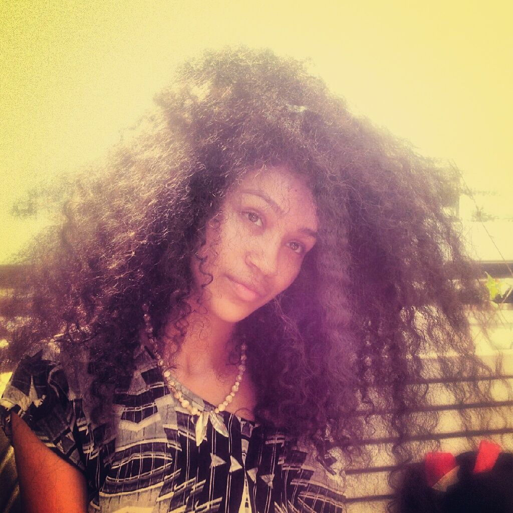 Natural Hair Pictures #NaturalHair