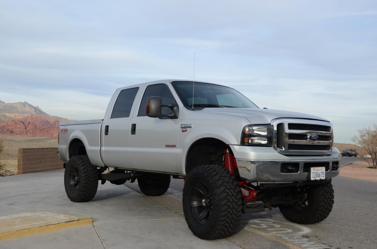 2004 ford f250 lifted google search