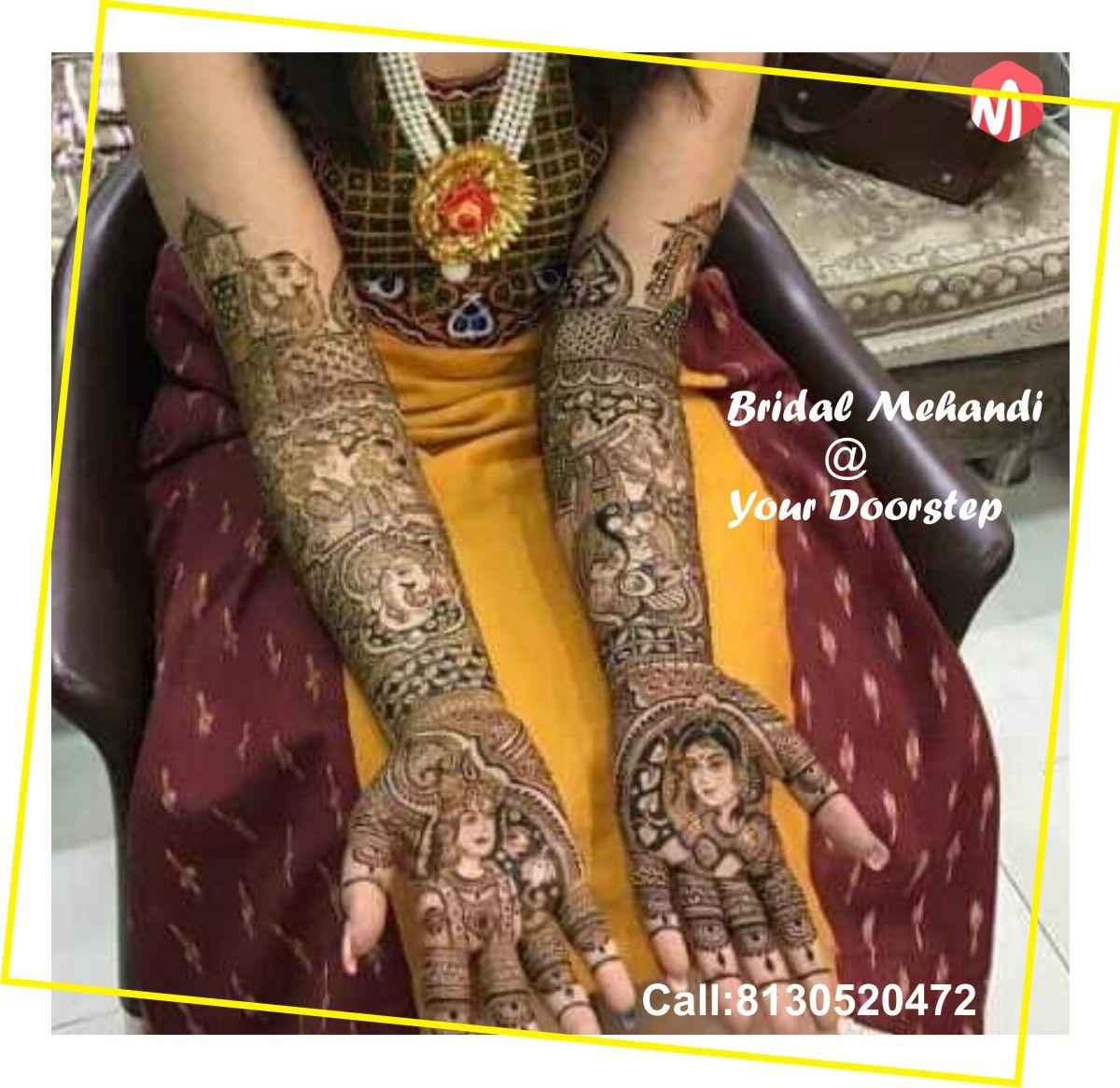 Bridal Mehndi Pre bridal, Top beauty products, Pre