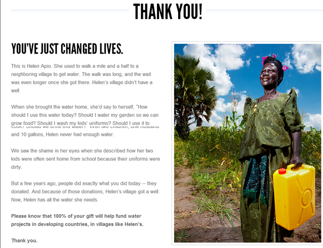 Thank You Letters Donors Will Love Donation Letter Fundraising Letter Donation Thank You Letter