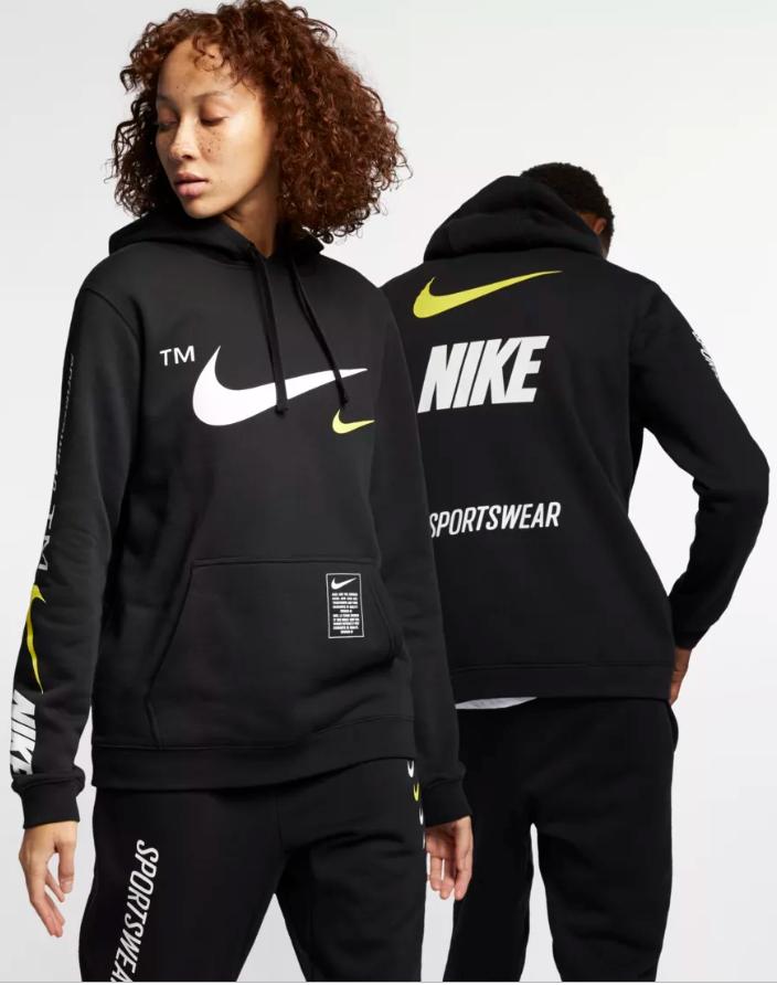 0c762786 🎽Conjunto deportivo para 👫mujer y hombre #Nike #sportswear #fitness #salud