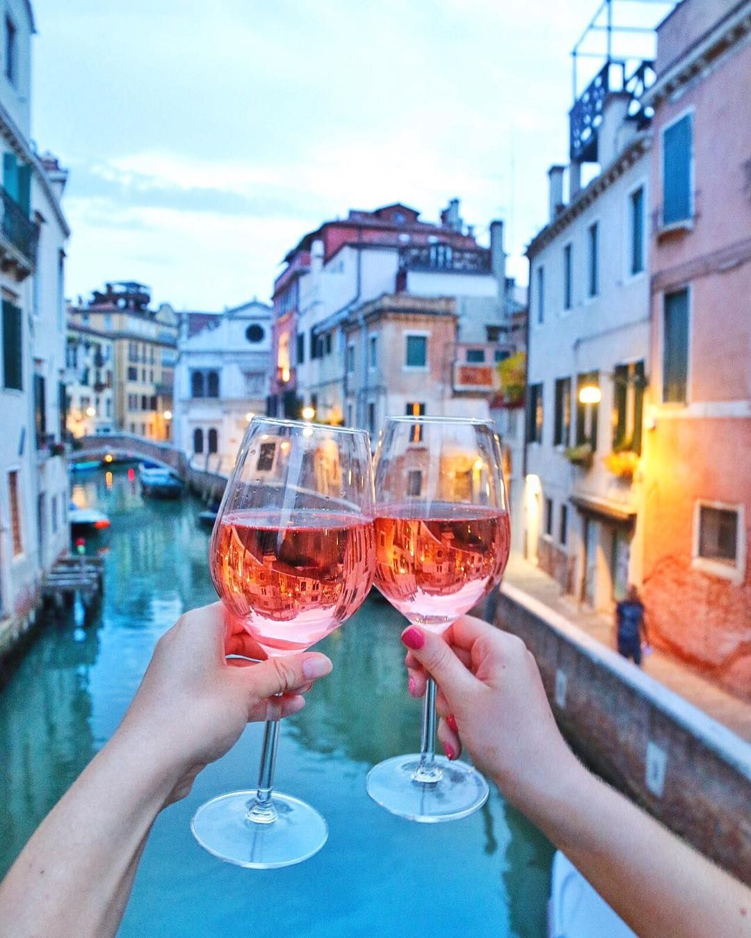 Venice Italy   • T R A V E L •   Wine photography, Wine