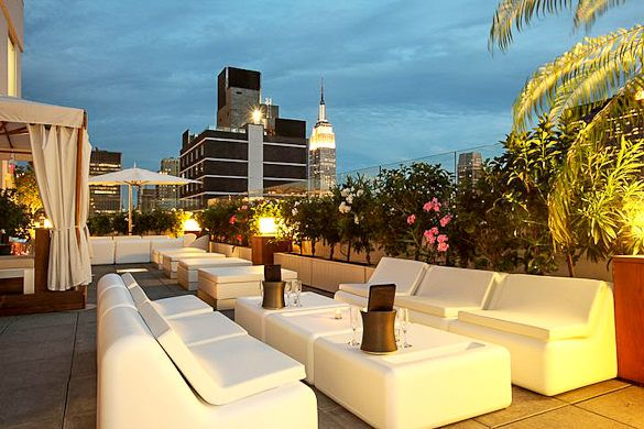 230 Fifth Rooftop Lounge Rooftop Bars Nyc Rooftop Lounge Best