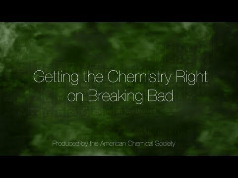 Many Of You Know The Beloved Show Breaking Bad Is Nearing Its Series Finale But Did You Also Know Ou Organic Chemistry P Chemistry Chemistry Professor Science