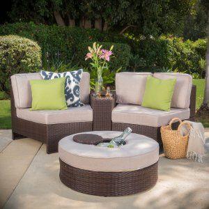 Top Patio Furniture Brands On Hayneedle