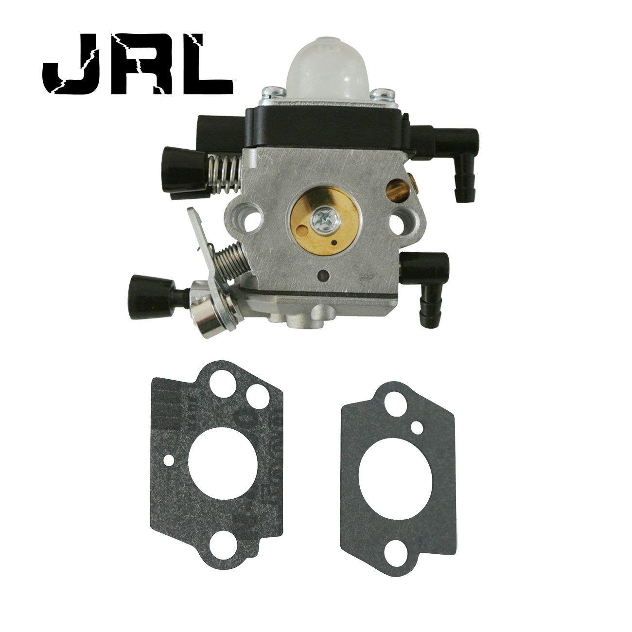 Carburetor 2 Carb Gaskets Fit Stihl Mm55 Mm55c Tiller Trimmer