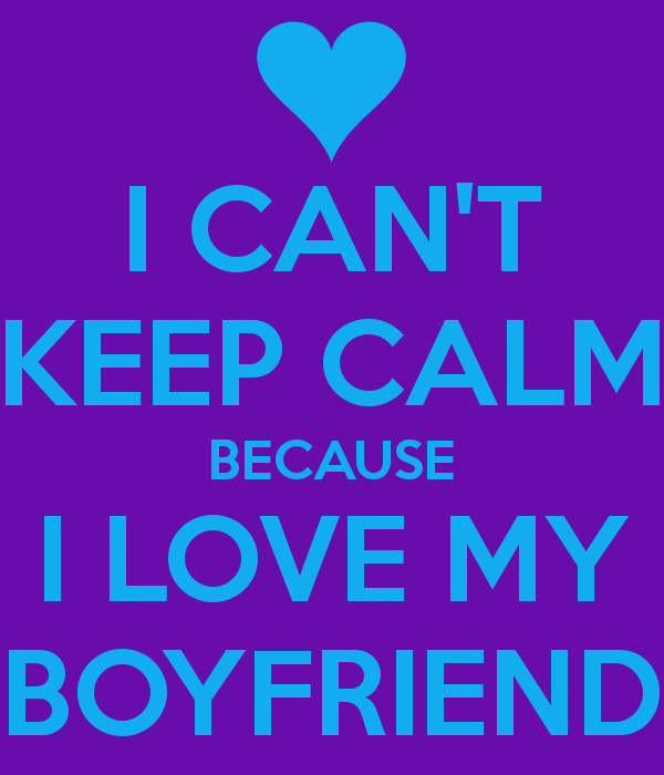 How can i love my boyfriend