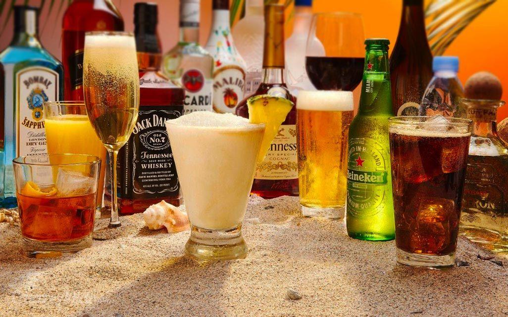 Royal Caribbean Aumenta El Precio De Tres Paquetes De Bebidas En