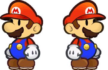 Paper Mario Nintendo Peach Mario Mario Mario Tattoo