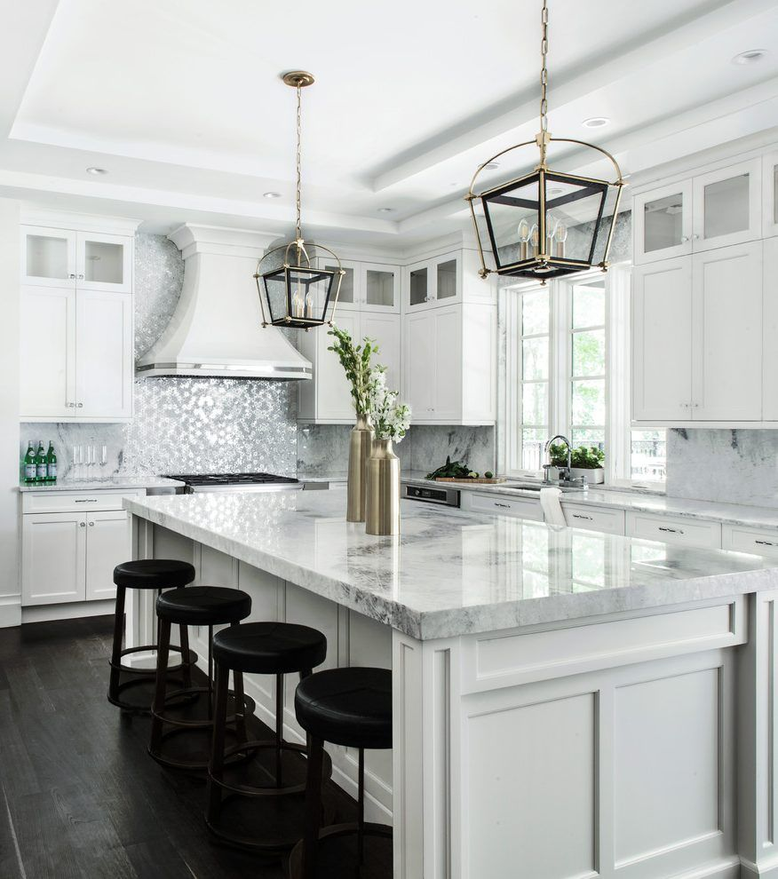 Best Beautiful Kitchens Kitchen Transitional With Brookhaven 640 x 480