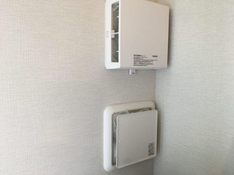通気口の壁汚れ 黒ずみを完璧に防止する裏技を発見 換気口 換気