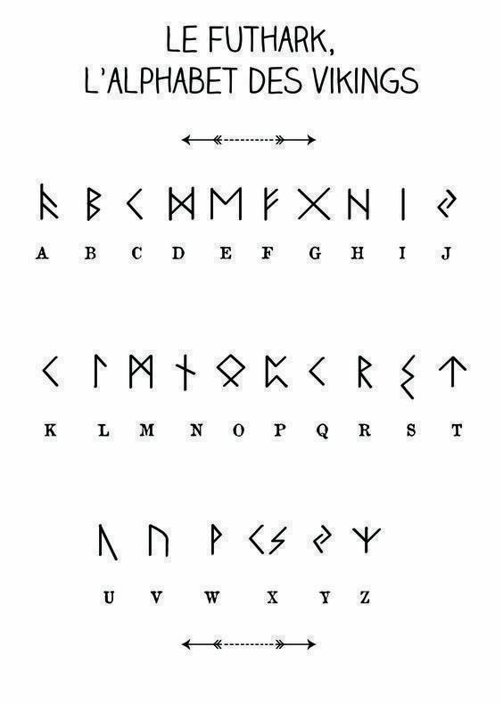 P I N Andreamejicanooffi Andreamejicanooffi Indoordesign Bohemian Wikinger Runen Tattoo Viking Rune Tattoo Und Nordische Runen