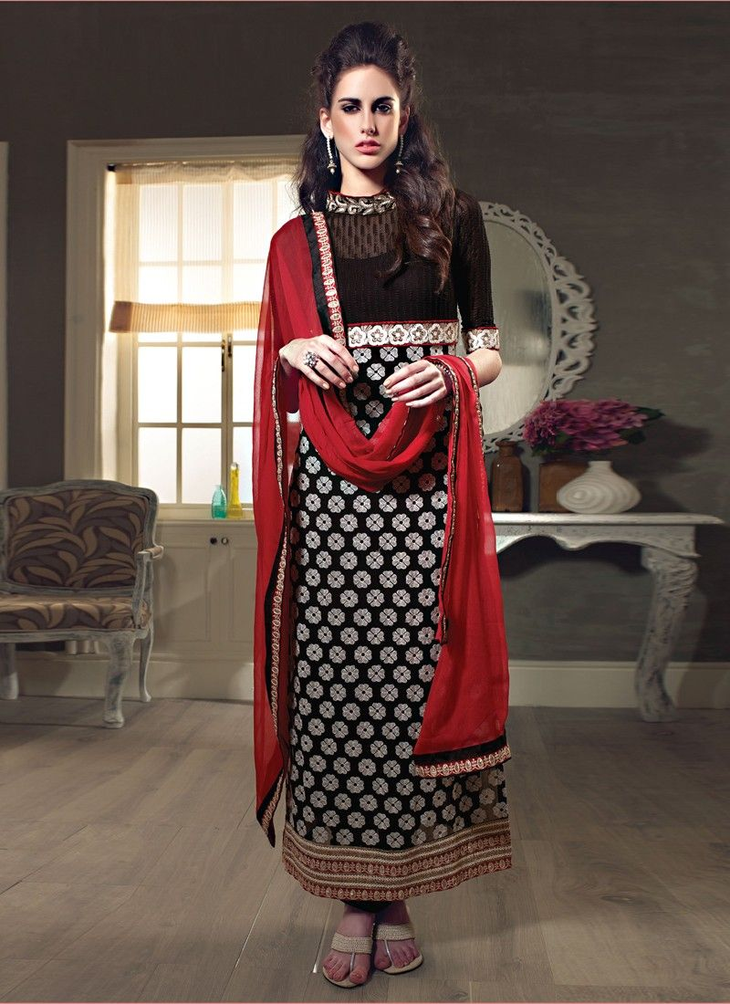 Product Code INR SALWAR KAMEEZ LOOK BOOK
