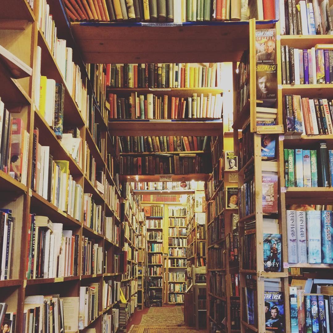 Bookshelf Goals Armchair Books Edinburgh Yesihaveablog Com
