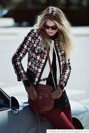 Fashions by Vitamina - Fall Winter 2012 b2129b4ab5e5