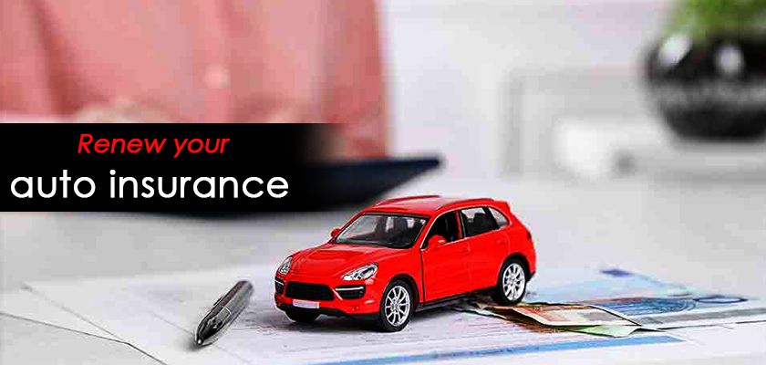 Renew Your Auto Insurance Online In Texas Car Insurance