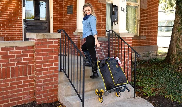 Best Upcart Stair Climbing Dolly – Upcart® Stair Climbing 400 x 300