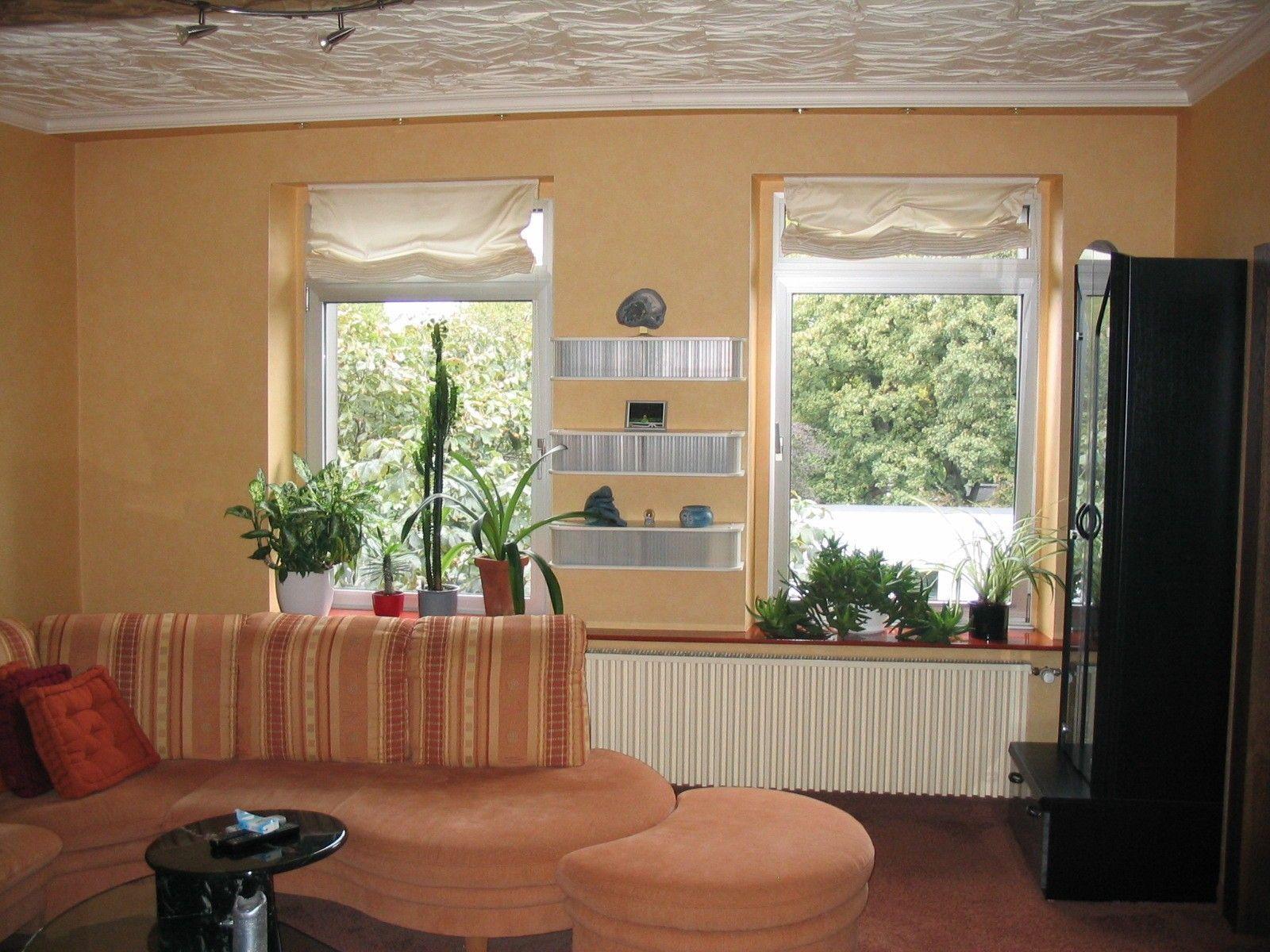 Innengestaltung Wohnzimmer \u2013 brocoli.co | Kleines wohnzimmer ...