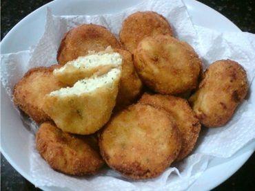 Nuggets de Frango na Bimby | Dicas daqui de casa