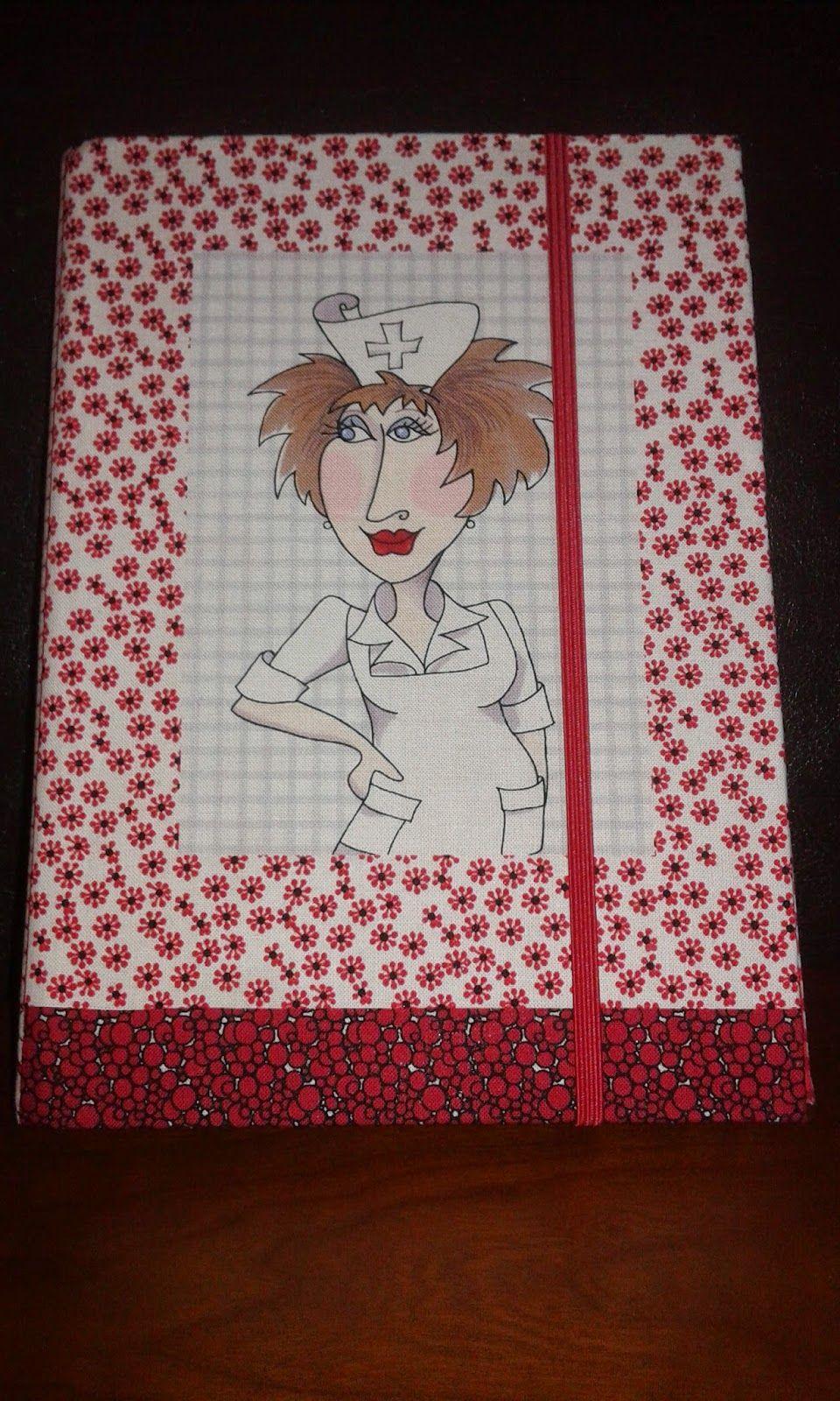 Arte Vicentina: Capinha para agenda, caderno ou bloco de notas A5....