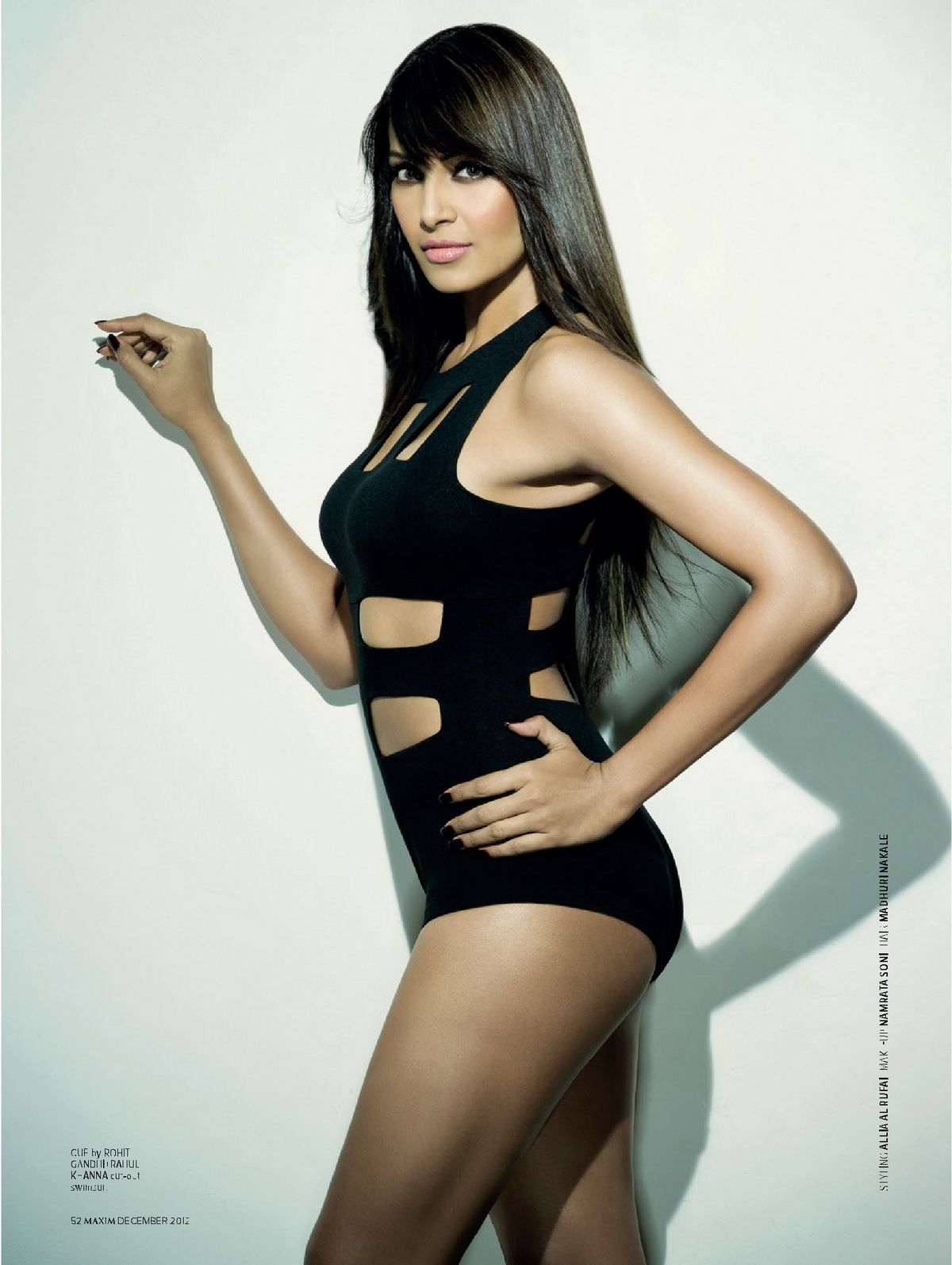 Top 25 Bollywood Actress With Best Body Figure 2020 4