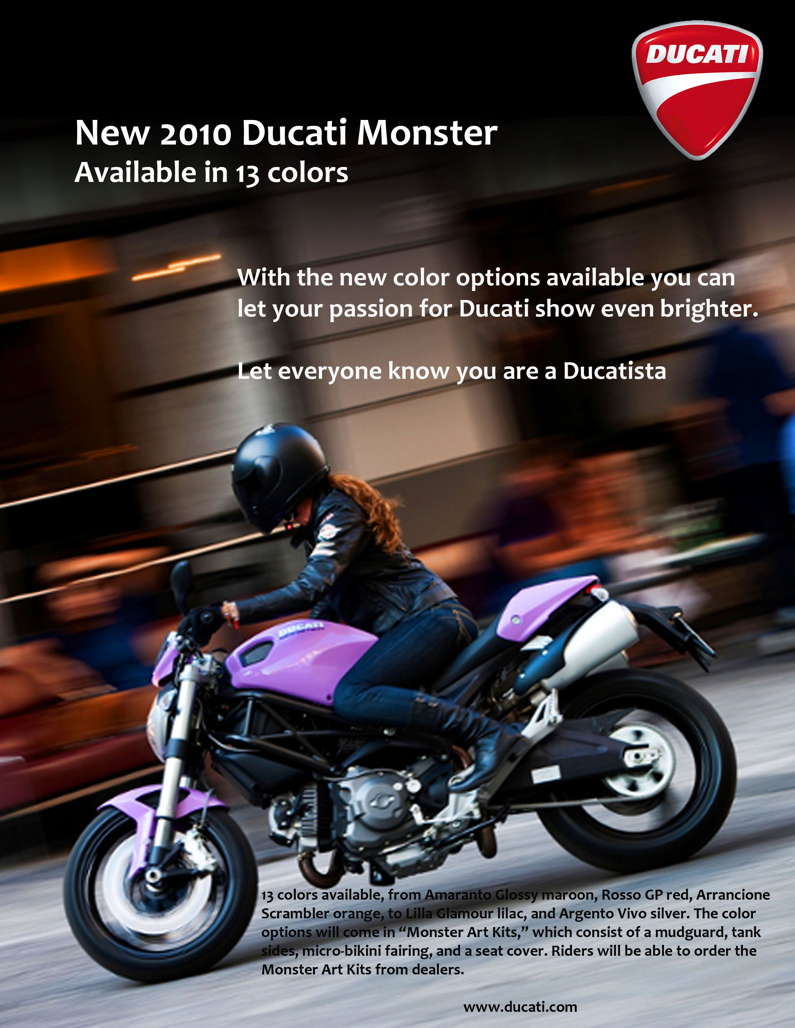Uncategorized Motorcycle Pictures To Print ducati print ads and monster ads