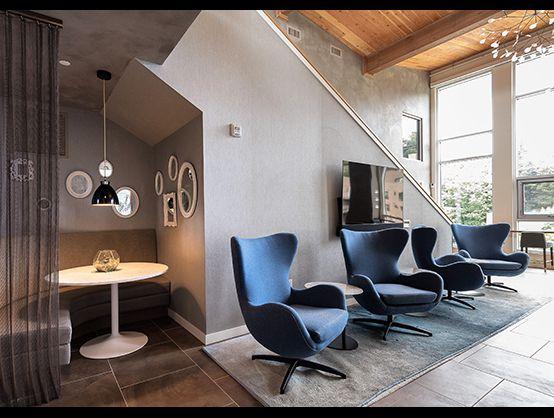 Seattle Interior Design   One Lakefront   Robin Chell ...