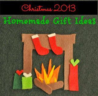 the creative bubble homemade christmas gift ideas holiday