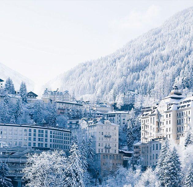 Miramonte bad gastein austria charmanter retrochic for Design hotels skiurlaub