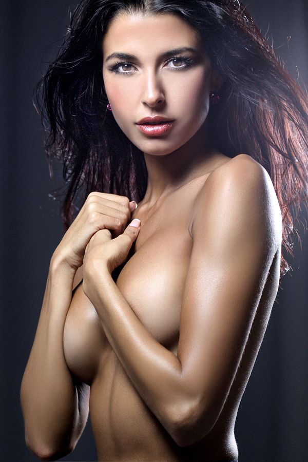 Steph By Abclic Deviantart Com On Deviantart Bare Beauty Girl Photos