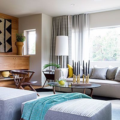 Smart Ideas From A Stunning Mid Century Modern Remodel Mid