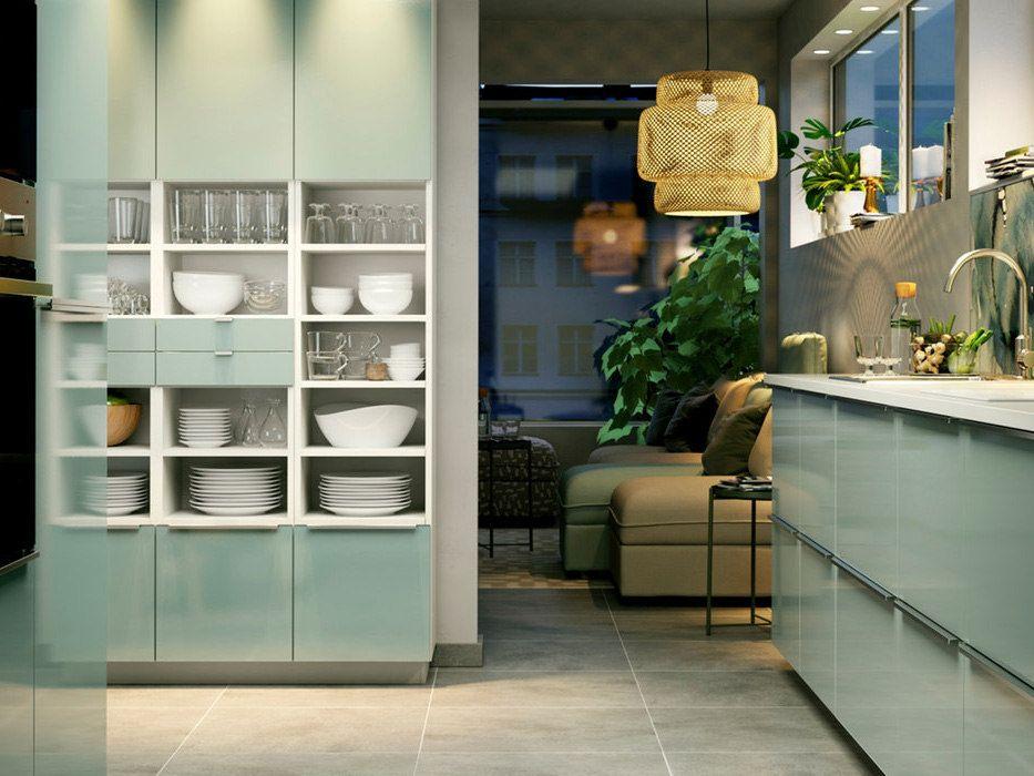 Küche & Küchenmöbel für dein Zuhause Küchenschrank ikea